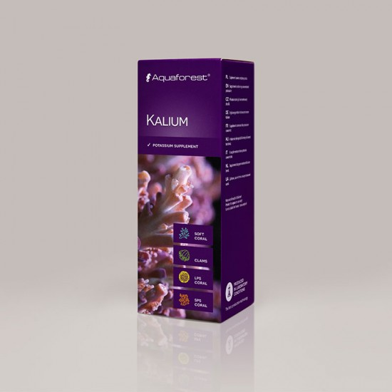 Aquaforest – Kalium 50 ml