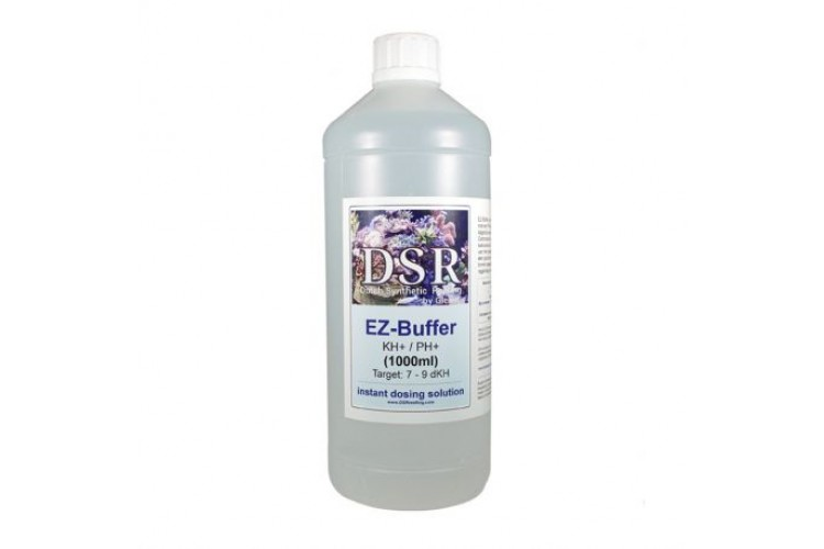 EZ-Buffer, PH/KH stabilizor